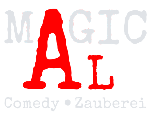 Comedy-Zauberer Magic Al